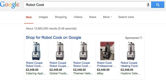 Cheapest Robot Coupe Robot Cook on the internet